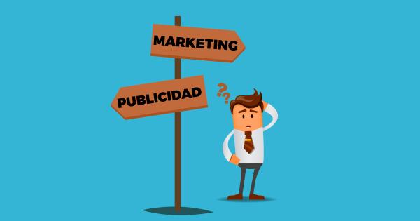 mercadeo y publicidad