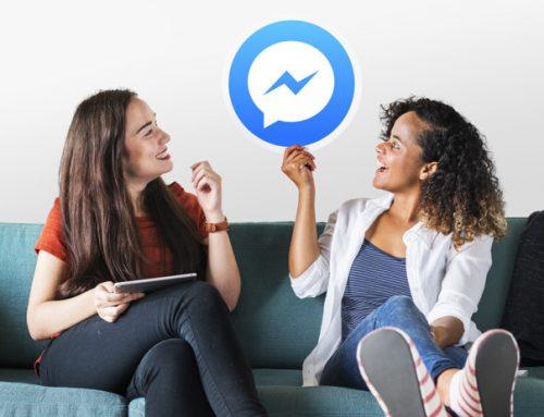 ▶ Messenger Rooms la nueva actualización de Facebook