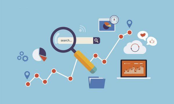 SEO y publicidad online