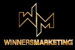 Agencia Winners Marketing™ Logo