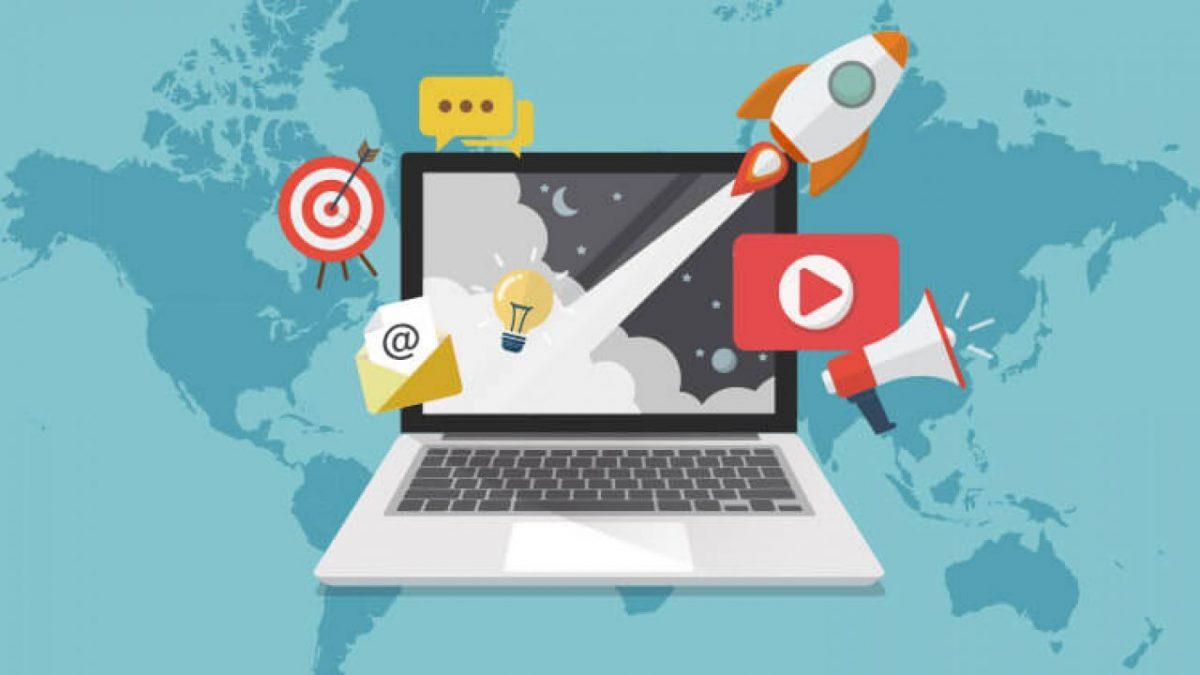 Agencai de marketing digital