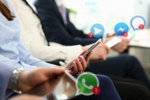 Marketing en Whatsapp y otras aplicaciones